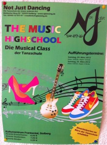 The Music Highschool