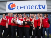 Not Just Dancing bei Center TV